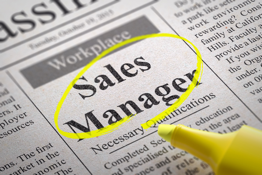 """Sales Recruiting"" als strategischer Hebel im B2B"