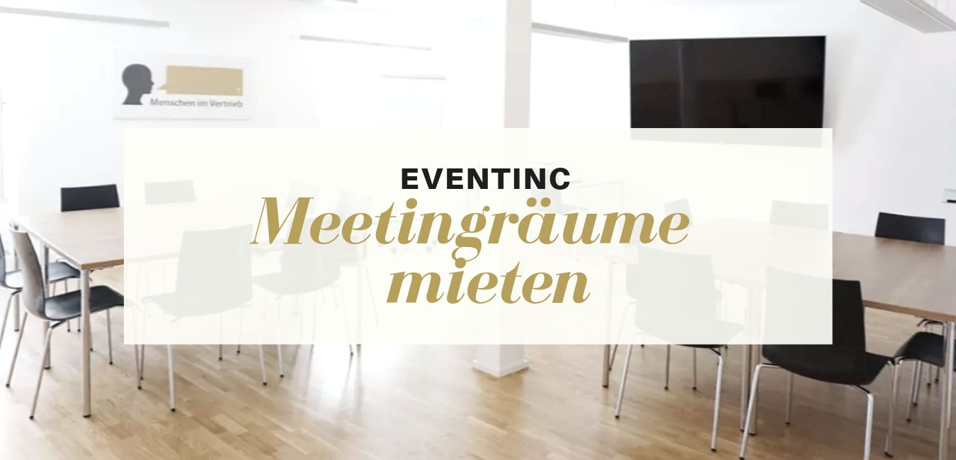 Workspace mal anders – Meetingräume in Graz