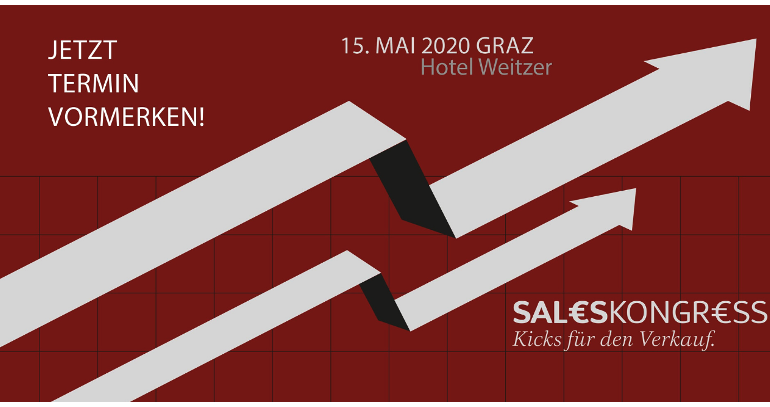 Sales Kongress November 2020