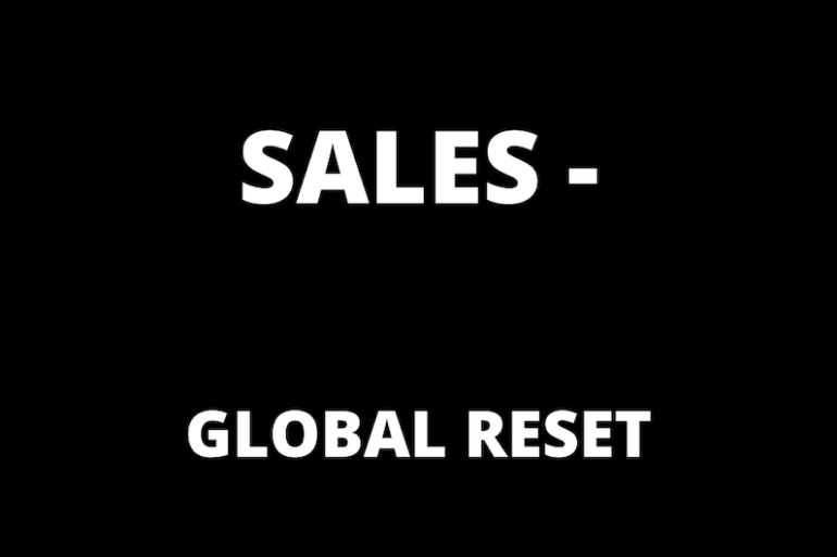 Sales Global Reset